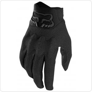 Вело перчатки FOX DEFEND KEVLAR D3O GLOVE [BLACK]