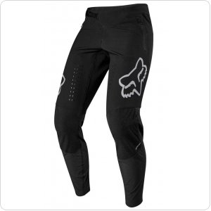 Вело штаны FOX DEFEND KEVLAR PANT [BLACK]