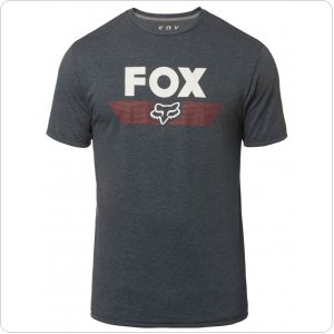 Футболка FOX AVIATOR TECH TEE [GREY]