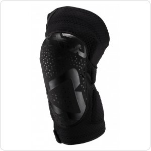 Наколенники LEATT Knee Guard 3DF 5.0 [Black/Black]