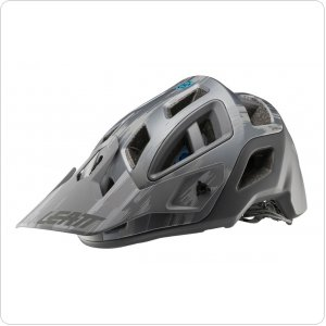 Вело шлем LEATT Helmet DBX 3.0 ALL-MOUNTAIN [Brushed]