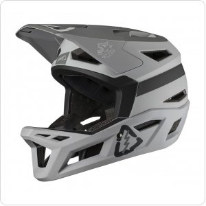 Вело шлем LEATT Helmet DBX 4.0 [Steel]