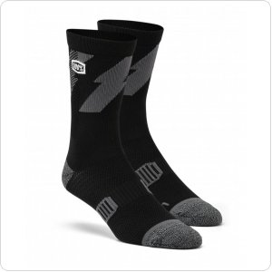 Носки Ride 100% BOLT Performance Socks [Black]