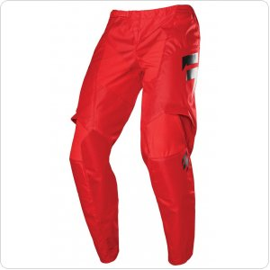 Мото штаны SHIFT WHIT3 LABEL RACE PANT [RED]