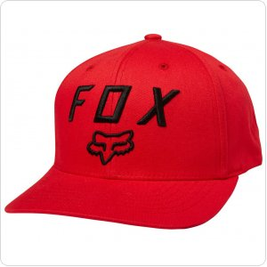 Кепка FOX LEGACY MOTH 110 SNAPBACK [RED]