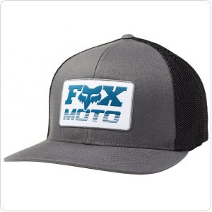 Кепка FOX CHARGER FLEXFIT HAT [PTR]