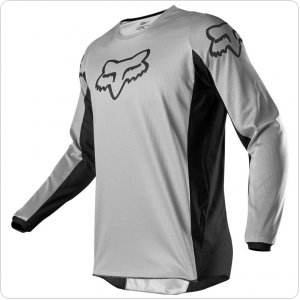 Мото джерси FOX 180 PRIX JERSEY [GREY]