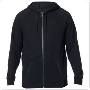 Толстовка FOX REFRACT DWR ZIP [BLACK]