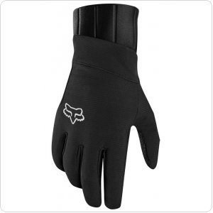 Зимние перчатки FOX DEFEND PRO FIRE GLOVE [BLACK]