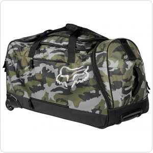 Сумка для формы FOX SHUTTLE GB ROLLER [CAMO]