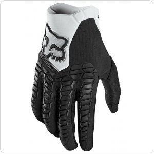 Мото перчатки FOX PAWTECTOR GLOVE [LT GREY]