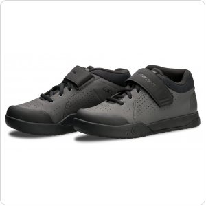 Вело обувь Ride Concepts TNT Men's [Dark Charcoal]