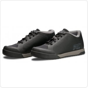 Вело обувь Ride Concepts Powerline Men's [Black/Charcoal]