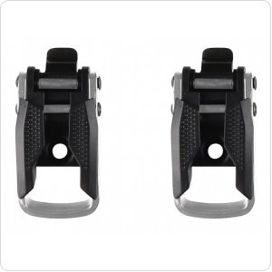 Buckle GPX 5.5 FlexLock [Black]