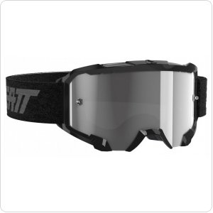 Мото очки LEATT Goggle Velocity 4.5 - Light Grey 58% [Black]