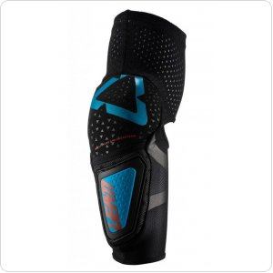 Налокотники LEATT Elbow Guard 3DF Hybrid [Fuel/Black]