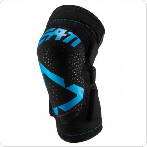 Наколенники LEATT Knee Guard 3DF 5.0 [Fuel/Black]