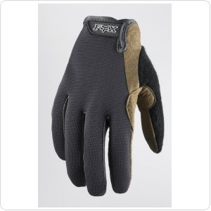 Вело перчатки FOX Womens Incline Glove [Grey]