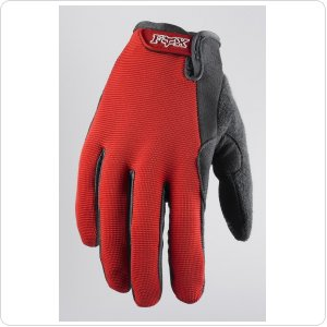 Вело перчатки FOX Womens Incline Glove [Scarlet]