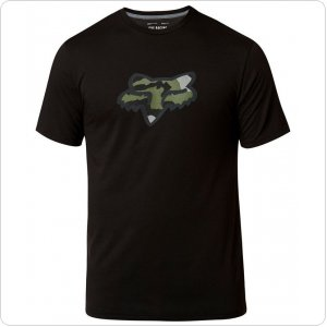 Футболка FOX PREDATOR TECH TEE [BLACK]