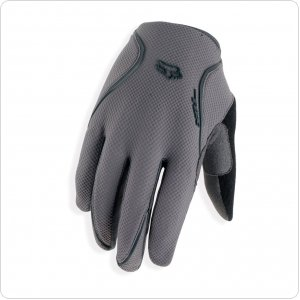 Вело перчатки FOX Womens Reflex Gel Glove [Grey]