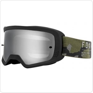 Мото очки FOX MAIN II GAIN SPARK GOGGLE [CAMO]