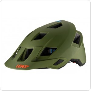 Вело шлем LEATT Helmet DBX 1.0 [Forest]