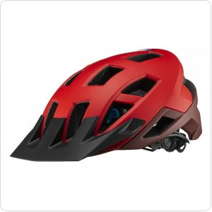 Вело шлем LEATT Helmet DBX 2.0 [Ruby]