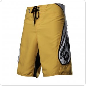 Шорты для серфинга FOX The Boss Boardshort Mens [YELLOW]