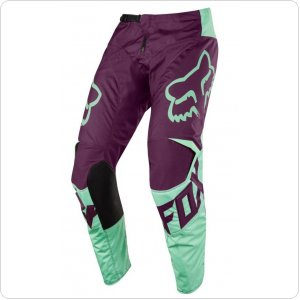 Мото штаны FOX 180 RACE PANT [GRN]