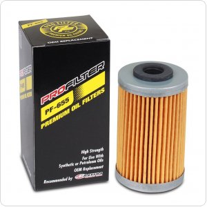 Масляный фильтр ProFilter Premium Oil Filter CARTRIDGE