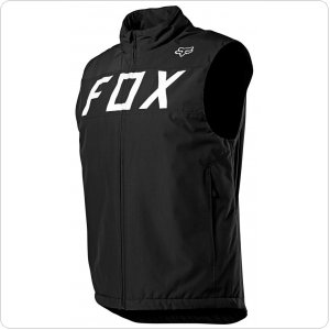 Жилет FOX LEGION WIND VEST [Black]