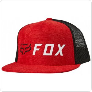Кепка FOX APEX SNAPBACK HAT [Chili]
