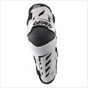 Наколенники Leatt Knee Guard Dual Axis [WHITE]