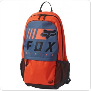 Рюкзак FOX 180 BACKPACK OVERKILL [Orange]