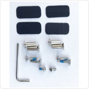 Болты LEATT Bolt kit complete C-Frame (Pair)