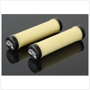 Вело грипсы Renthal Lock-On Grips - Kevlar