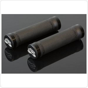 Вело грипсы Renthal Lock-On Grips - Ultra Tacky