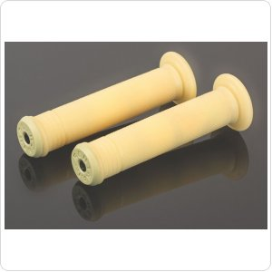 Вело грипсы Renthal Push-On Grips - Kevlar