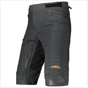 Вело шорты LEATT Shorts MTB 5.0 [BLACK]