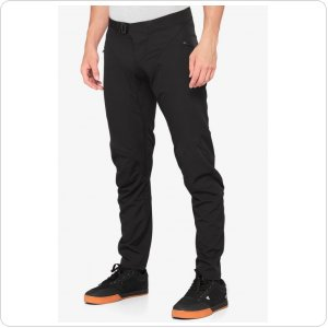 Вело штаны Ride 100% AIRMATIC Pants [Black]
