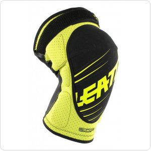 Наколенники LEATT Knee Guard 3DF 5.0 [Lime]