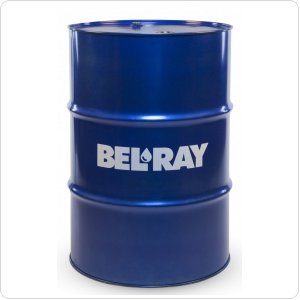 Мото масло моторное Bel-Ray EXS SYNTHETIC ESTER 4T 10W-40 60л