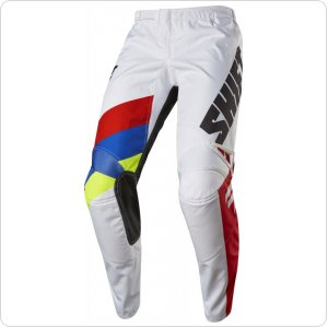 Мото штаны SHIFT WHIT3 TARMAC PANT [WHT]