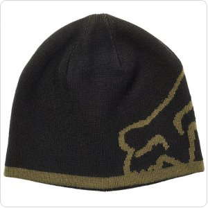 Шапка FOX STREAMLINER BEANIE  [BLK]