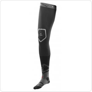 Мото носки LEATT Knee Brace Socks [Black]