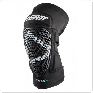 Наколенники LEATT Knee Guard 3DF AirFlex Pro [Black]