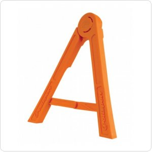 Подставка для мотоцикла Polisport Tripod Multifit Triangle Stand [Orange]