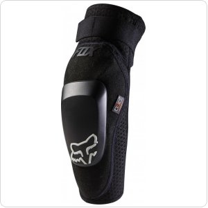 Налокотники FOX LAUNCH PRO D3O ELBOW GUARD [BLACK]