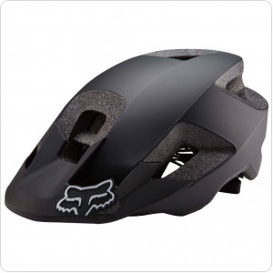 Вело шлем FOX RANGER HELMET [BLACK]